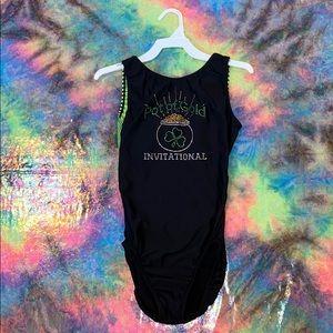 Motionwear Gymnastics Leotard